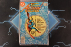 Action Comics #551 (1938)
