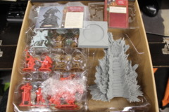 A Song of Ice & Fire: Hand of the King Promo Expansion