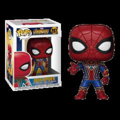 #287 Iron Spider