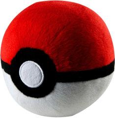 Pokemon Pokeball Plush Tomy