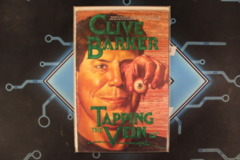 Tapping the Vein #1
