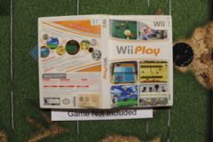 Wii Play - Case