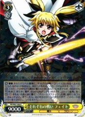 ND/W67-006 R - Fate, Respective Battle