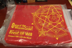 Force of Will - Curse of the Frozen Casket - Messenger Bag