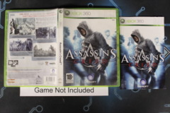 Assassin's Creed - Case