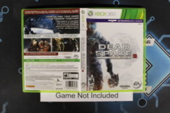 Dead Space 3 (Limited Edition) - Case