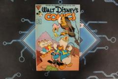 Walt Disney's Comics #520