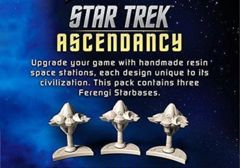 Feringi Starbases (3)