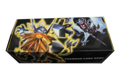 Dawn Wing and Duskmane Necrozma Storage Box Pokemon Center
