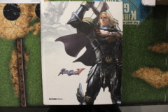 Soul Calibur V Official Guide