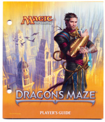 Dragon's Maze Player's Guide