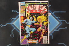 Guardians of the Galaxy #45 (1990, 1st Series)