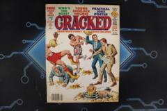 Cracked #220 (1958)