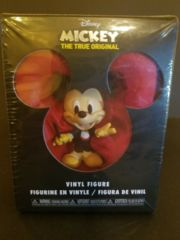 Mickey - The True Original: Conductor 90th Anniversary Figure