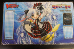 Divas Duet Sneak Preview Playmat