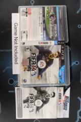 FIFA 14 - Case