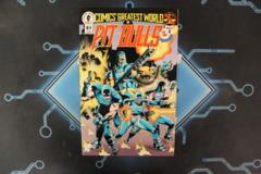 Pit Bulls Week 2