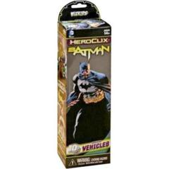 Batman Booster Pack