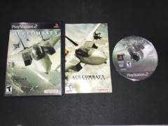 Ace Combat 5 Unsung War