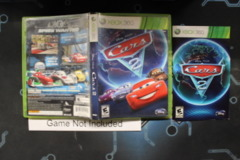 Cars 2 -Case