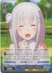 Angel's Smile, Emilia - RZ/S46-E062 R