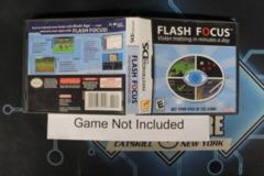 Flash Focus - Case