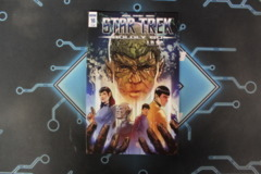 Star Trek Boldly Go #16a (2016)