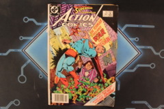 Action Comics #561 (1938)