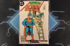 Action Comics #560 (1938)