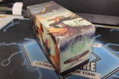 Future Sight Fat Pack - Empty Storage Box (Damaged: Split Corner)