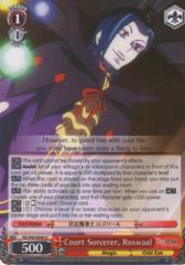 Court Sorcerer, Roswaal - RZ/S46-E040 U
