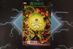 Avengers #10a (2016, 6th Series)