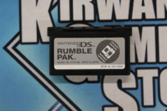 Accesory: Rumble Pack