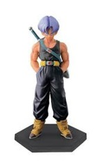Banpresto Dragon Ball Z Trunks DXF Figure
