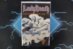 Lady Death: Swimsuit Special #1