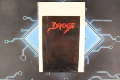 Damage #0B Limited Edition Ashcan Issue (2,252/3,000)