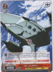 ARC-GURREN - GL/S52-E083 C