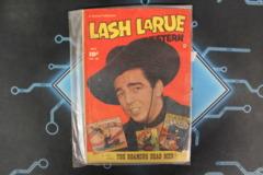 Lash LaRue Western #28
