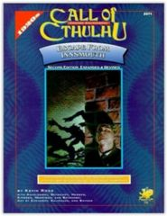 Call of Cthulhu: Escape From Innsmouth