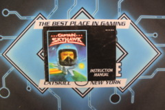 Captain Skyhawk Manual