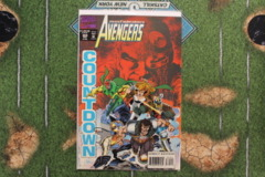 Avengers #365 (1963, 1st Series)