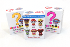 TY Mini Boos PAW Patrol Figures Blind Box