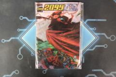2099 A.D. #1 (1995)