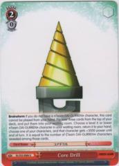 Core Drill - GL/S52-E084 U