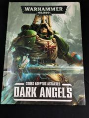 Dark Angels 7th Edition Codex - Adeptus Astartes