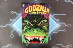 Godzilla Color Special #1