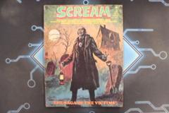 Scream #8 (1973)