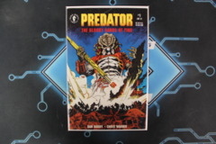 Predator: The Bloody Sands of Time #1