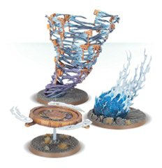Endless Spells: Stormcast Warhammer Age of Sigmar