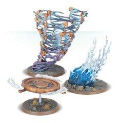 Endless Spells: Stormcast Warhammer Age of Sigmar